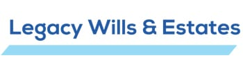 Legacy Wills and Estate Logo